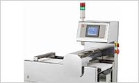 超高感度微金属検出器